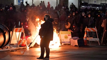 Jason Rantz: I was inside Antifa riots in Tacoma -- this is what I saw