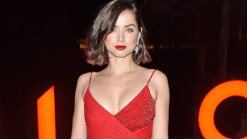 Ana de Armas talks learning Marilyn Monroe's voice for movie: It was 'so exhausting'