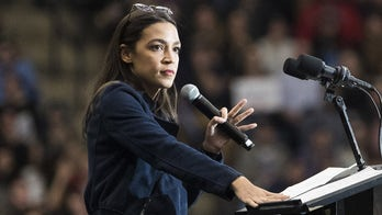 AOC declares victory after Biden reverses course on refugee cap