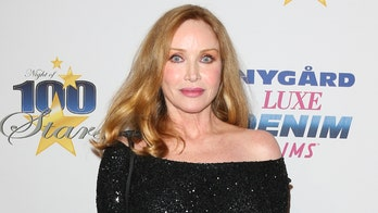 Tanya Roberts' longtime partner hopes to scatter ashes at her favorite Southern California dog walking spot