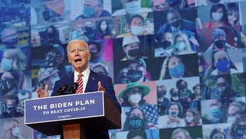 Biden shifts on vaccine under pressure from ... the media
