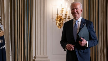Biden to new administration staffers: Be nice to others or 'I will fire you on the spot'
