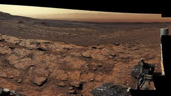 NASA Curiosity rover has spent 3,000 days on Mars — here are some of its greatest achievements