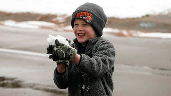 Winter storm systems to hit both coasts in one-two punch, as West surveys wind damage