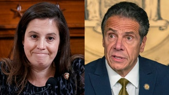 Stefanik calls on Cuomo to resign over sexual harassment allegation