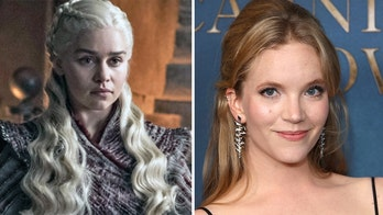 'Game of Thrones' pilot star Tamzin Merchant discusses being replaced by Emilia Clarke as Daenerys Targaryen