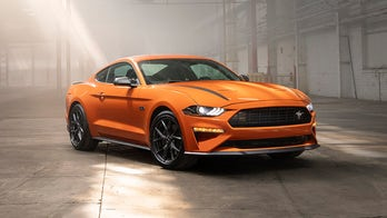 This was the best-selling American sports car of 2020