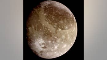 Strange FM signal discovered coming from one of Jupiter's moons