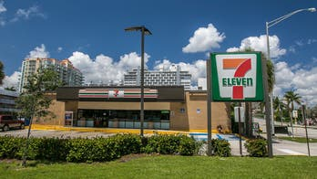 7-Eleven is hosting gamers overnight at new concept store in Texas