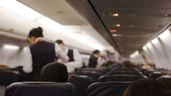 Airlines for America supports FAA mask mandate, penalties for disruptive passengers