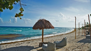 Hotels in Mexico's Riviera Maya offering free COVID-19 tests for international tourists