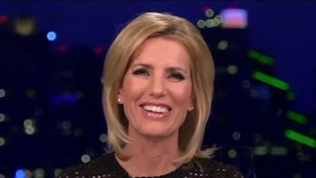Ingraham: Second Senate impeachment trial of Trump will be 'ugly, futile farce'