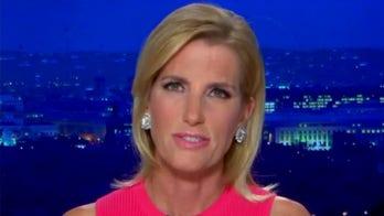 Ingraham: Biden-Harris double standard in response to riots 'glaring and pathetic'