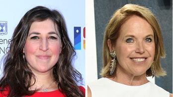 'Jeopardy!' taps Mayim Bialik, Katie Couric and more to guest host