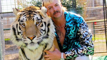 Joe Exotic says he was 'too gay' to be pardoned by Trump