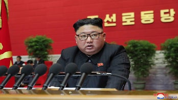 Kim Jong Un vows to improve North Korea's ties to outside world as economic problems persist