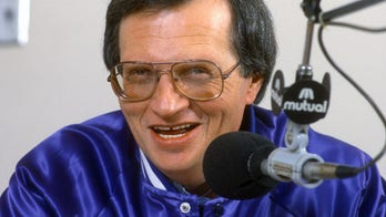 How TV legend Larry King got his start in broadcasting