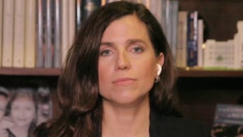Freshman Republican Nancy Mace on condemning Trump: 'I don't operate out of fear'