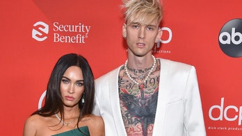 Machine Gun Kelly reveals how Bernie Sanders helped him in Megan Fox relationship