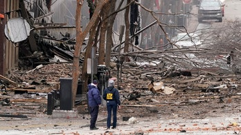 Nashville art gallery owner vows to rebuild after 'shocking' Christmas Day bombing