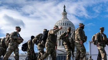 Inauguration Day 2021: Washington's security preps in high gear