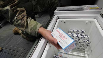 NC governor taps National Guard for COVID-19 vaccine distribution