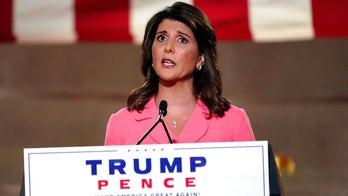 Nikki Haley praises Trump's 'strong' CPAC speech after rebuking him weeks earlier