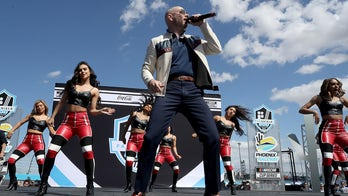 Pitbull becomes NASCAR team owner with Trackhouse Racing