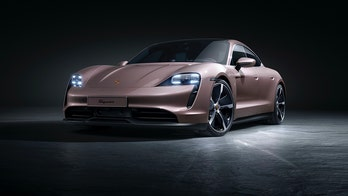 Low-priced Porsche Taycan electric sedan launched to take on Tesla Model S