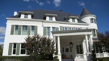 Where does the vice president live? Kamala Harris moving into historic Washington DC residence