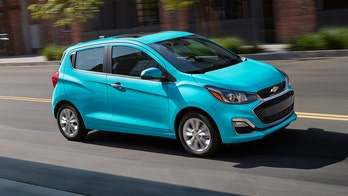 The Chevrolet Spark is now the only car you can buy for under $15G