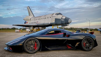 SSC Tuatara supercar claims world speed record at 282.9 MPH