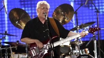 Tim Bogert, Vanilla Fudge and Cactus bassist, dead at 76