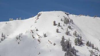 Four backcountry skiers die in Utah avalanche