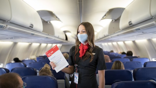 Southwest Airlines to give employees COVID-19 vaccine for free