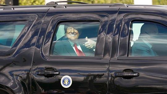 Trump moving political HQ back to Mar-a-Lago