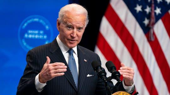 Federal judge blocks Biden's 100-day moratorium on deportations