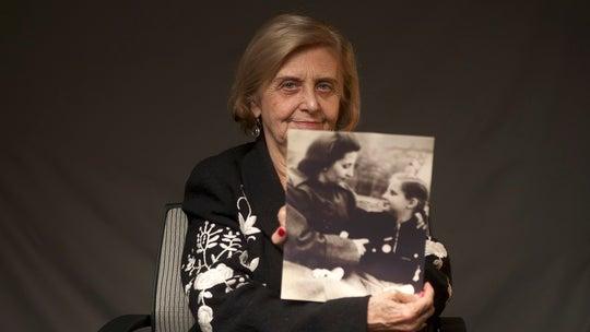 Auschwitz survivors mark Holocaust Remembrance Day online amid pandemic