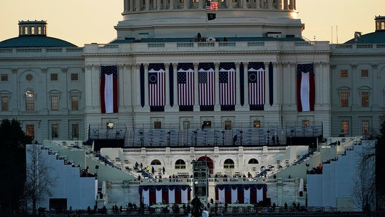 Speakers at Biden's inauguration ceremony: Full lineup