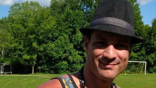MTV star Charlie Balducci's cause of death revealed as accidental overdose