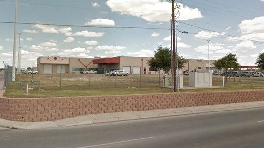Texas border patrol stations see 193% increase in illegal border crossings since last year