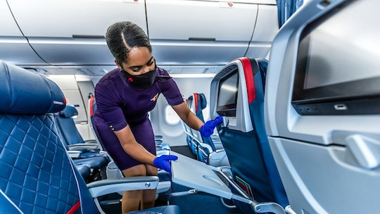 Delta adds new 'clean ambassadors' team to review US airports
