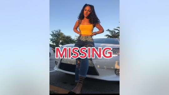 Florida woman, 18, missing after family robbed, kidnapped at gunpoint