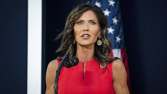 CPAC speaker Kristi Noem: What to know about the Governor of South Dakota