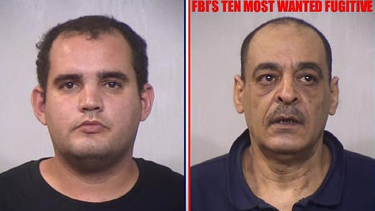 Son of Yaser Said, FBI Ten Most Wanted 'honor killings' suspect, pleads guilty to concealing him