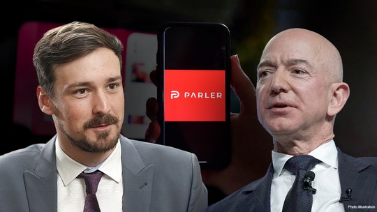 Parler CEO: 'No indication' Big Tech shutdown threats were 'deadly serious' until last minute