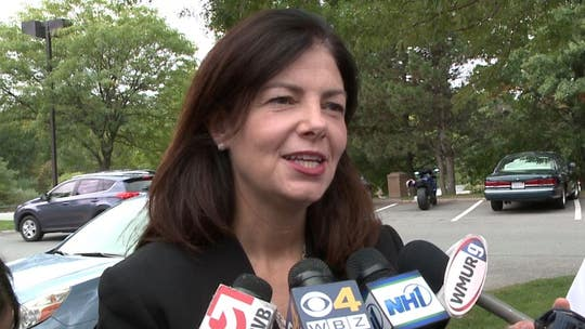 New Hampshire's former GOP Sen. Ayotte will 'definitely' look at 2022 bid, sources say