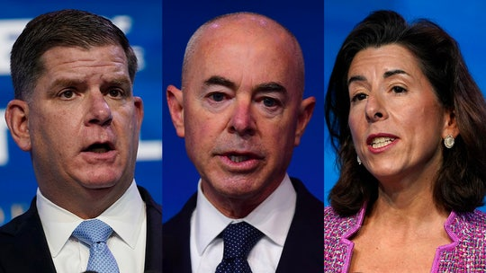 Biden Cabinet nominees trailed by ethics concerns