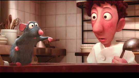'Ratatouille: The TikTok Musical' raises over $1M for Actors Fund