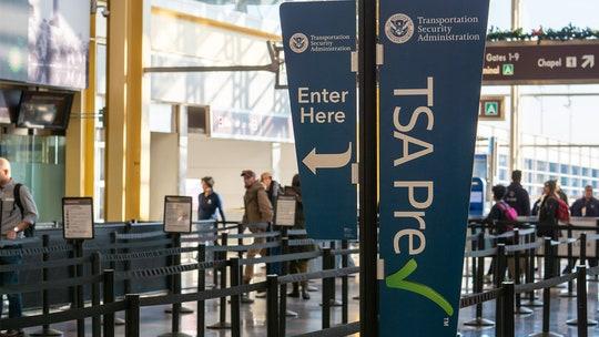 TSA firearm catch rate doubles in 2020, highest in agency's history